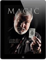 MAGIC Magazine December 2011