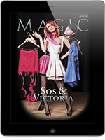 MAGIC Magazine August 2013