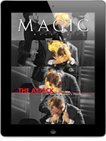 MAGIC Magazine January 2013