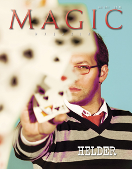 MAGIC Magazine May 2011