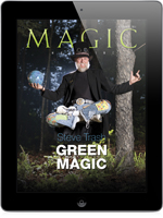 MAGIC Magazine September 2011
